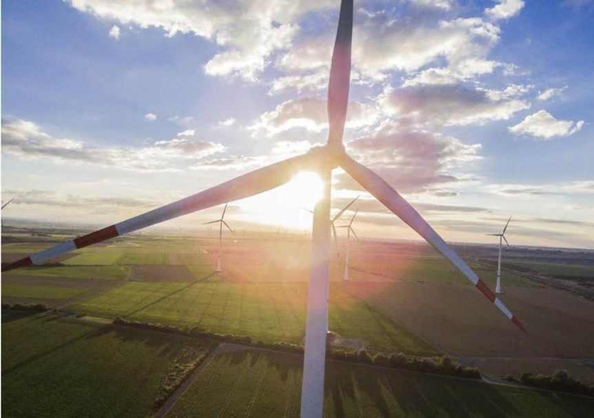 Què és la TransicióEnergètica?