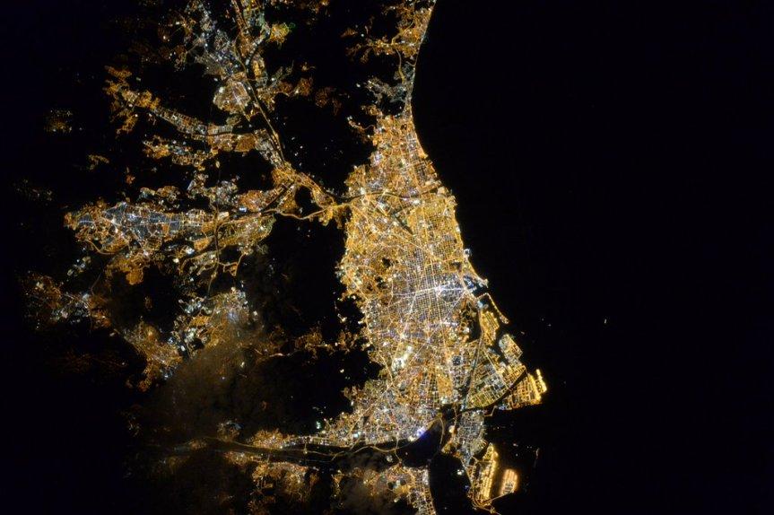 Badalona dins la idea de ciutat global amb NelloCardenia