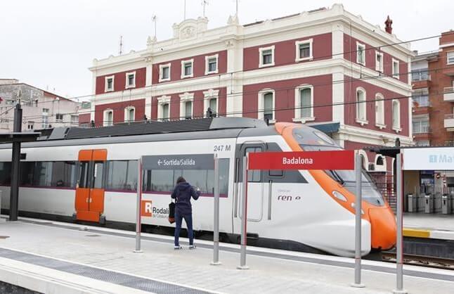 Una mirada de futur al transport a Badalona(i)