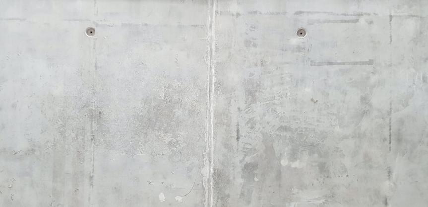 El mur de lavergonya